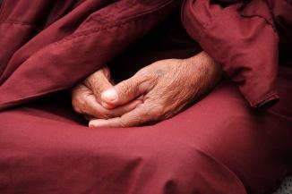 mindfulness meditation patience